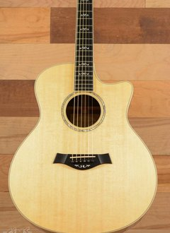 Taylor Taylor W16ceLTD - Mint Condition
