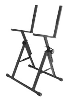 On-Stage On-Stage RS7000 Tiltback Amp Stand