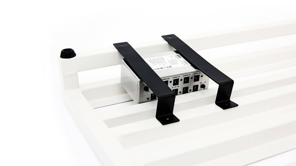 PedalTrain - PedalTrain Universal Power Supply Mounting Bracket Kit