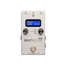 Singular Sound Singular Sound BeatBuddy Mini Drum Machine Pedal
