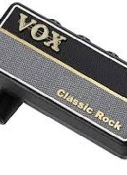 VOX Vox Amplug 2 Classic Rock Headphone Amp