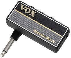 VOX Vox Amplug 2 Classic Rock Headphone Amp