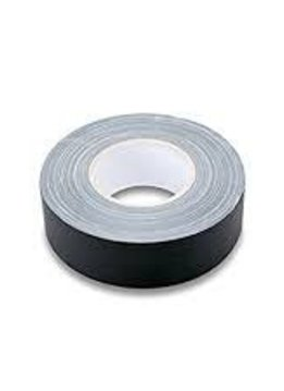 "ADJ 2"" Black Stage Tape 1.89"" X 180'"