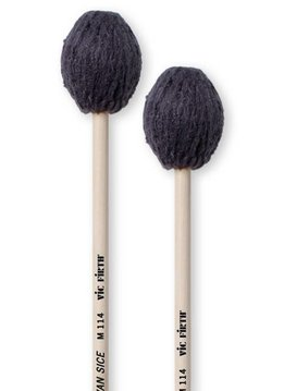 Vic Firth Vic Firth Robert Van Sice Keyboard Mallets - Medium