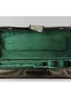 Superior CS-1520 Deluxe F-Style Mandolin Case