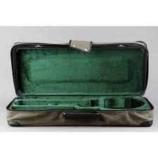 Superior CS-1520 Deluxe F-Style Mandolin Case