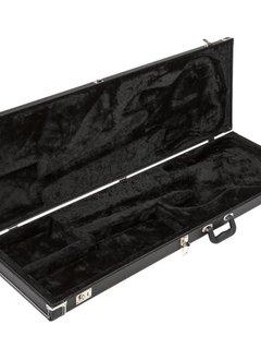 Fender Fender Pro Series Bass Case, Black