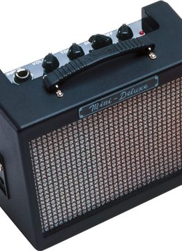 Fender Fender MD20 Mini Deluxe™ Amplifier, Black
