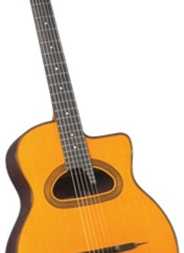 Gitane Django Guitar D-Hole, D-500