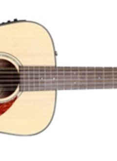 Fender CD-160SE-12 String Acoustic/Electric, Natural