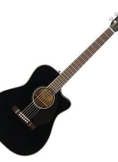 Fender CC-60SCE Acoustic/Electric, Black