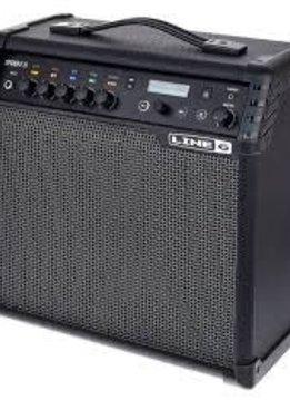 Line 6 Spider V 30 Guitar Amp