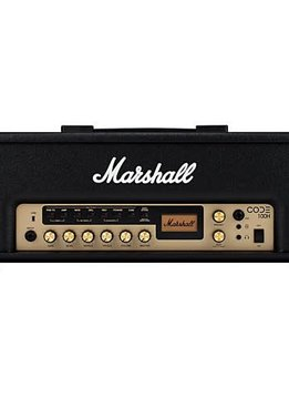 Marshall Marshall Code 100H 100w Head with Bluetooth