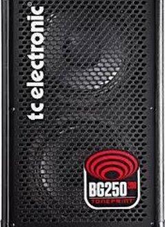 TC Electronics TC Electronics BG250-208 Bass Combo Amp
