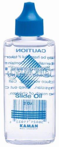Belmonte Slide Oil, 2 ounce
