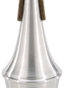 Windy City All Aluminum Straight Trumpet Mute
