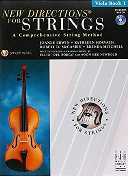 New Directions for Strings Viola 1