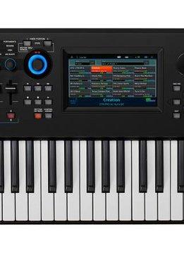 Yamaha Yamaha MODX6 61-key, Midrange Synthesizer