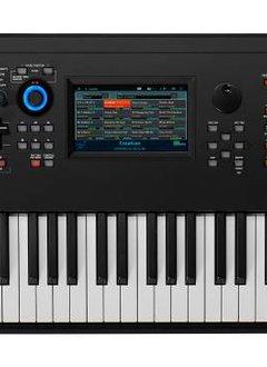 Yamaha Yamaha MODX8, 88-key, Midrange Synthesizer