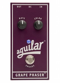 Aguilar Aguilar Grape Bass Phaser Pedal