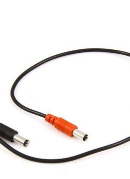 VooDoo Lab Voodoo Lab 2.5mm Voltage Doubling Cable