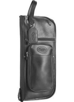 Reunion Blues XL Deluxe Leather Stick Bag