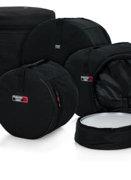 Gator Cases Gator 5 Piece Fusion Bag Set