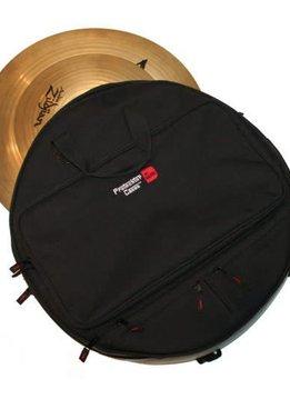 "Gator Cases Gator Heavy Duty Backpack 24"" Cymbal Bag"