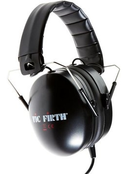 Vic Firth Vic Firth Stereo Headphones