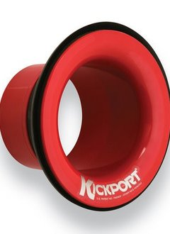 "KickPort Kickport2 5"" Red"