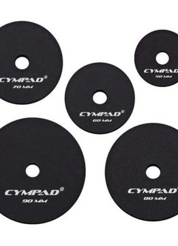 Cympad Moderator Box (2 of each 50,60,70,80,90mm)