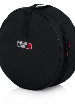 "Gator Cases Gator Standard Padded Bag, Snare - 14"" x 6.5"""