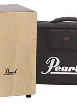 Pearl Pearl First Class Cajon with Deluxe Bag