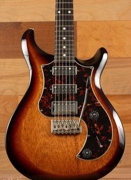 PRS PRS S2 Studio Limited Edition, McCarty Tobacco Sunburst