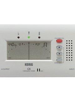 Korg CA50 Chromatic Tuner
