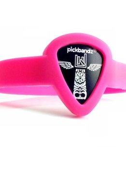 Pickbandz Pickbandz Adult Hollywood Pink