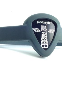 Pickbandz Pickbandz Adult Timberwolf Gray