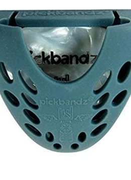 Pickbandz Pickbandz Stick It Pick It - Gray