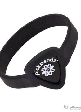 Pickbandz Adult Epic Black Bracelet