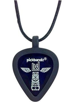 Pickbandz Pickbandz Necklace Epic Black
