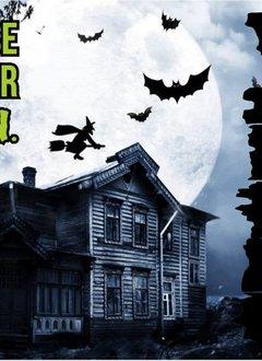 Sims ADJ Halloween Package
