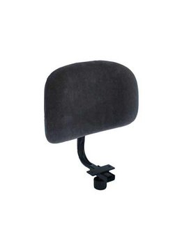 Roc-N-Soc Nitro Backrest Grey