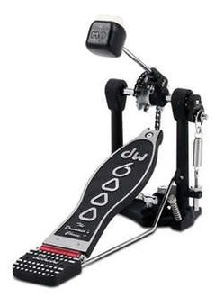 DW DW 6000 Single Pedal, Turbo