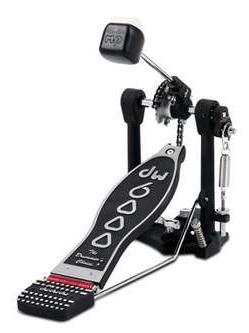 DW DW 6000 Single Pedal, Turbo