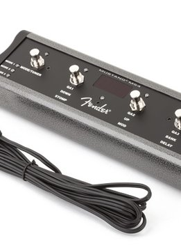 Fender Fender Mustang 4 Button Footswitch