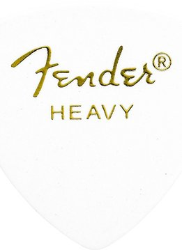 Fender Fender 346 Shape Picks, Shell, Thin, 12 Count