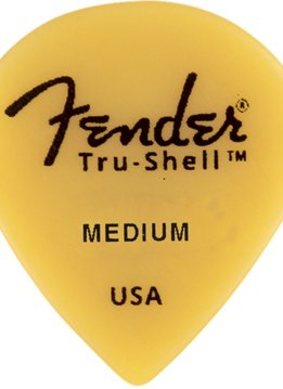 Fender Fender Tru-Shell Jazz PIck- Hvy
