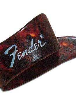 Fender Fender Thumb Pick Med Shell 3pk