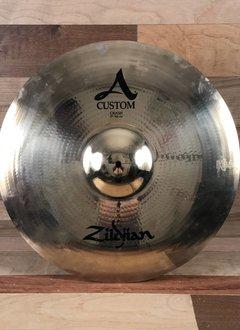 "Zildjian Zildjian 19"" A Custom Crash - Mint"