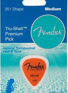 Fender Fender Tru-Shell Premium Heavy Pick